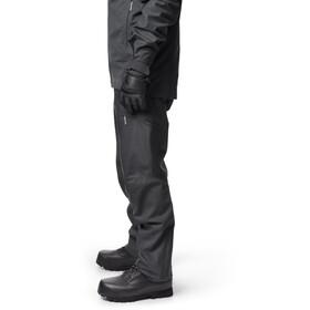 Houdini Lana Pantalon Homme, scale grey